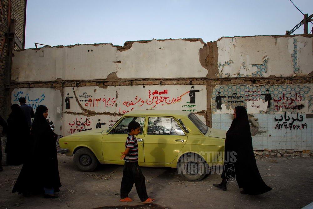 iran-2008-bam-after-earthquake