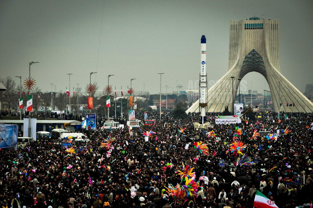 iran-2009-tehran-islamic-revolution-victory